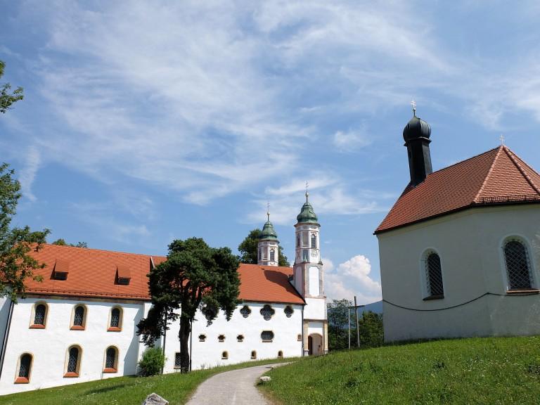 Heilig Kreuzkirche