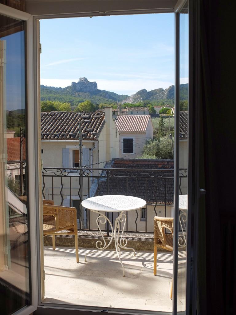 Hotel Le Castelet des Alpilles