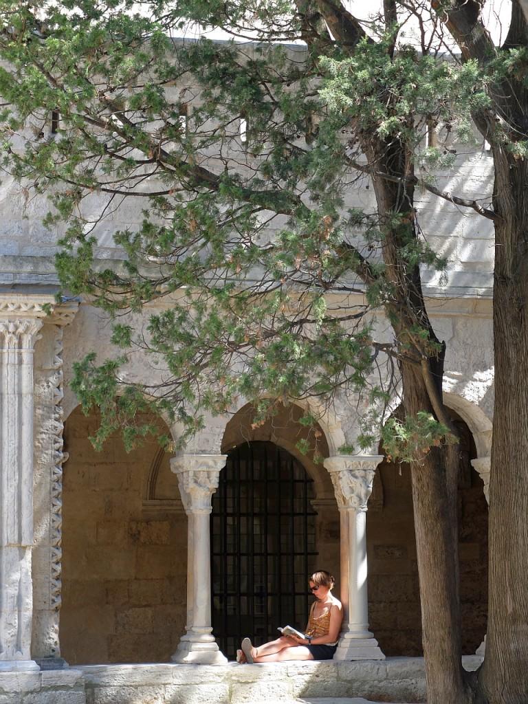 St-Trophime Arles