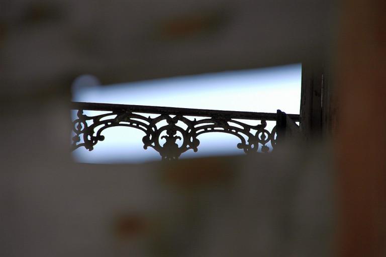 am Palácio Nacional de Sintra