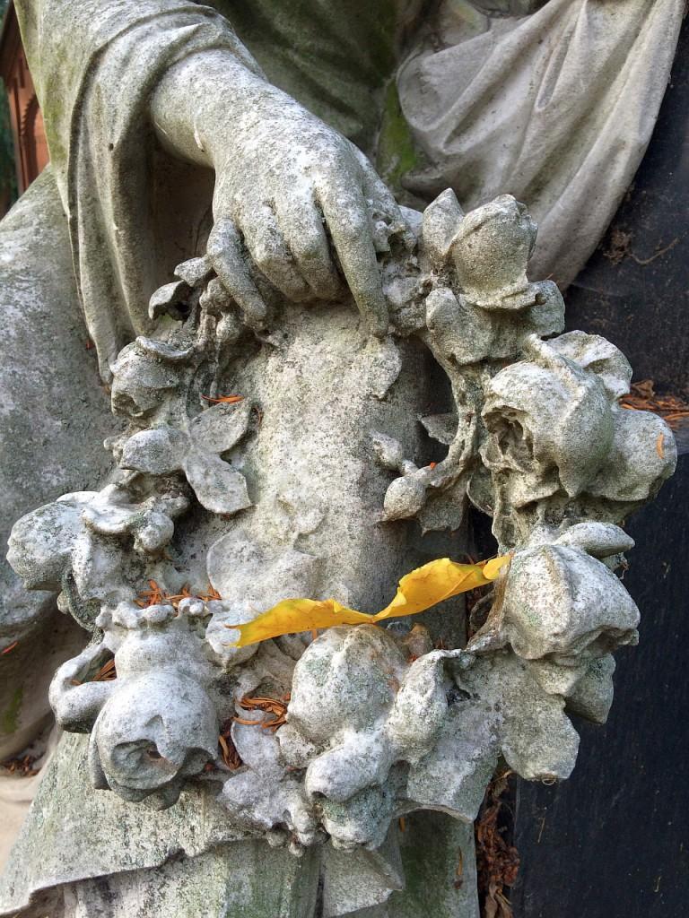 Alter Friedhof Bingen