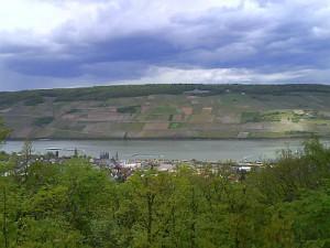Rhein 02.05.2008