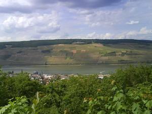 Rhein 16.05.2008