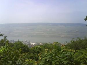 Rhein 30.05.2008