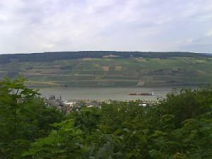 Rhein 06.06.2008