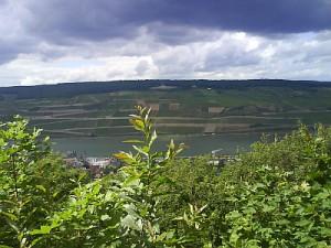 Rhein 27.06.2008