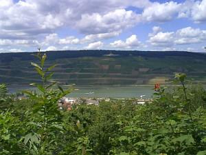 Rhein 04.07.2008
