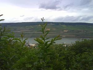 Rhein 11.07.2008