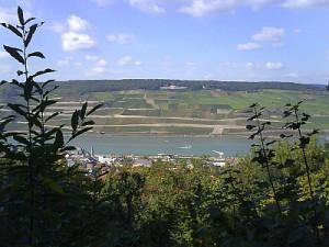 Rhein 26.09.2008