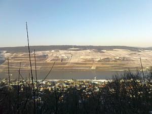 Rhein 09.01.2009