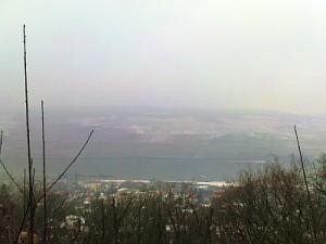 Rhein 16.01.2009