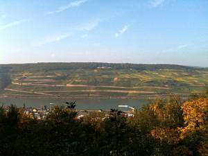 Rhein 08.10.2010
