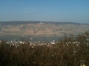 Rhein 16.03.2012