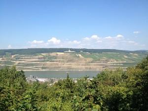 Rhein 21.08.2015