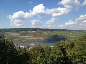 Rhein 11.09.2015