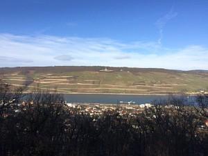 Rhein 29.01.2016