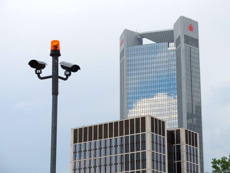 Fotogehen in Frankfurt