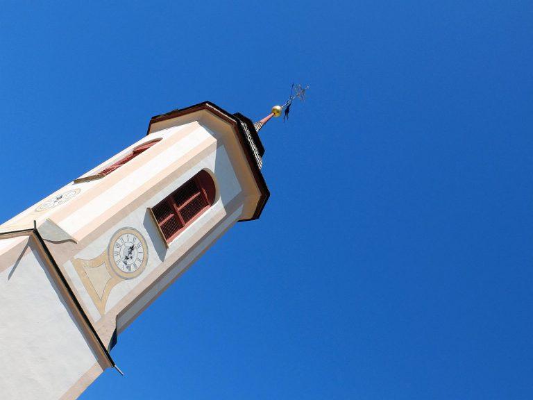 Kapelle in Maria Himmelfahrt