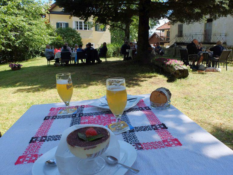 Cafe Babsi, Oberbozen