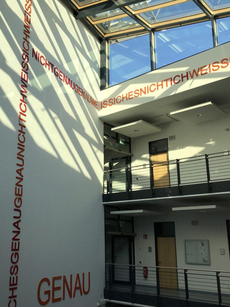 Hochschule Bonn-Rhein-Sieg Sankt Augustin