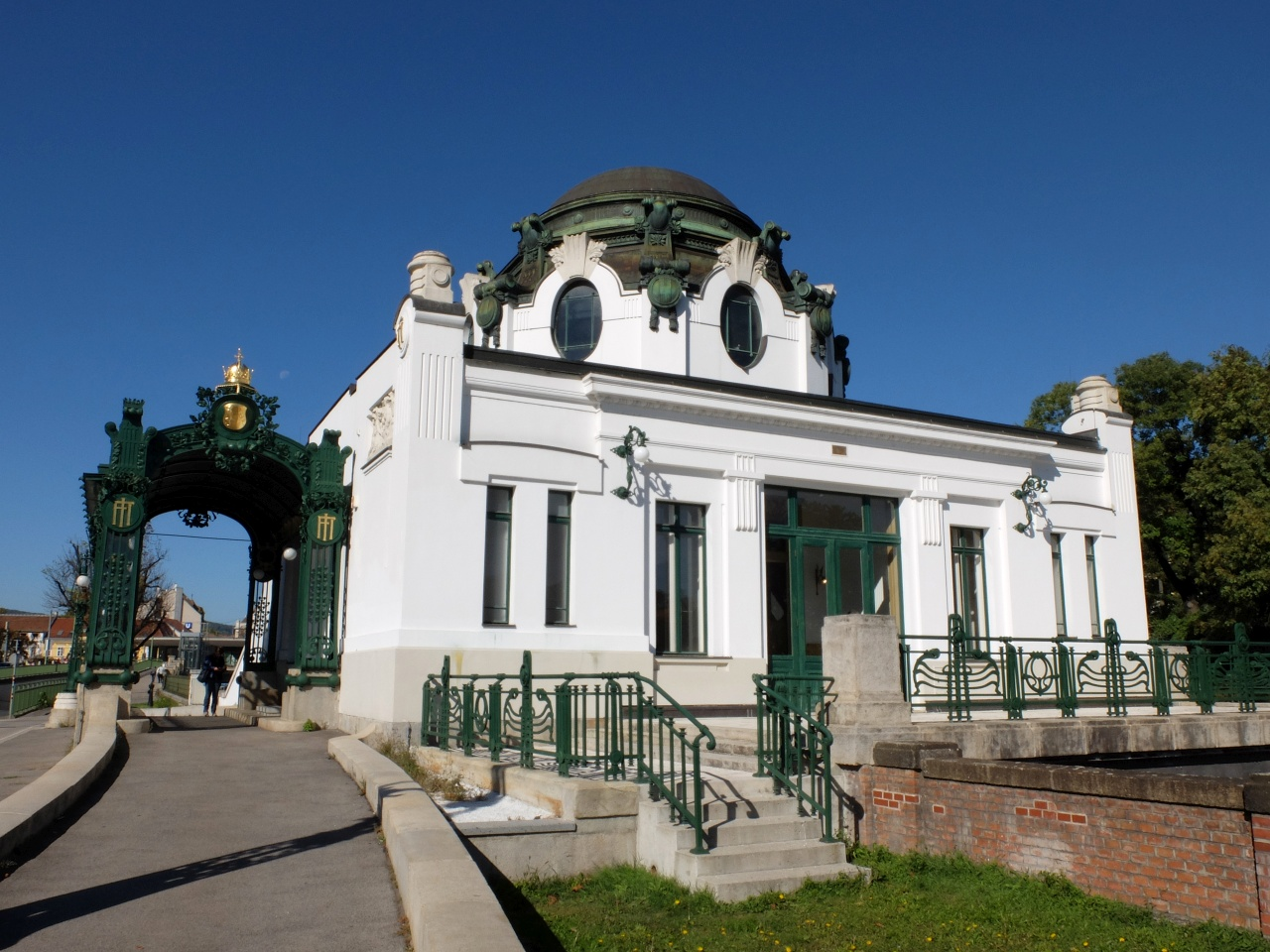 Hofpavillon Hietzing