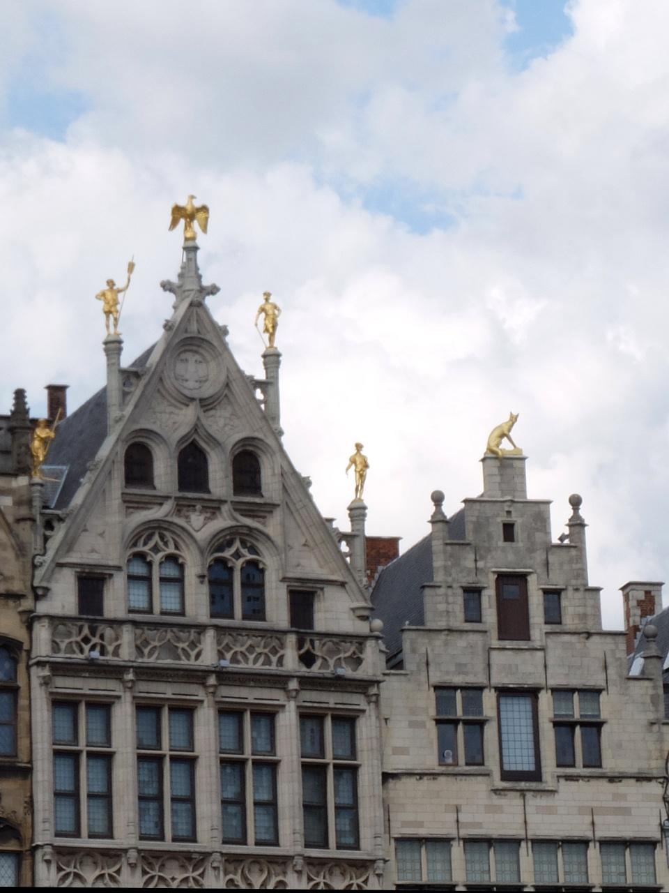 Großer Markt, Antwerpen