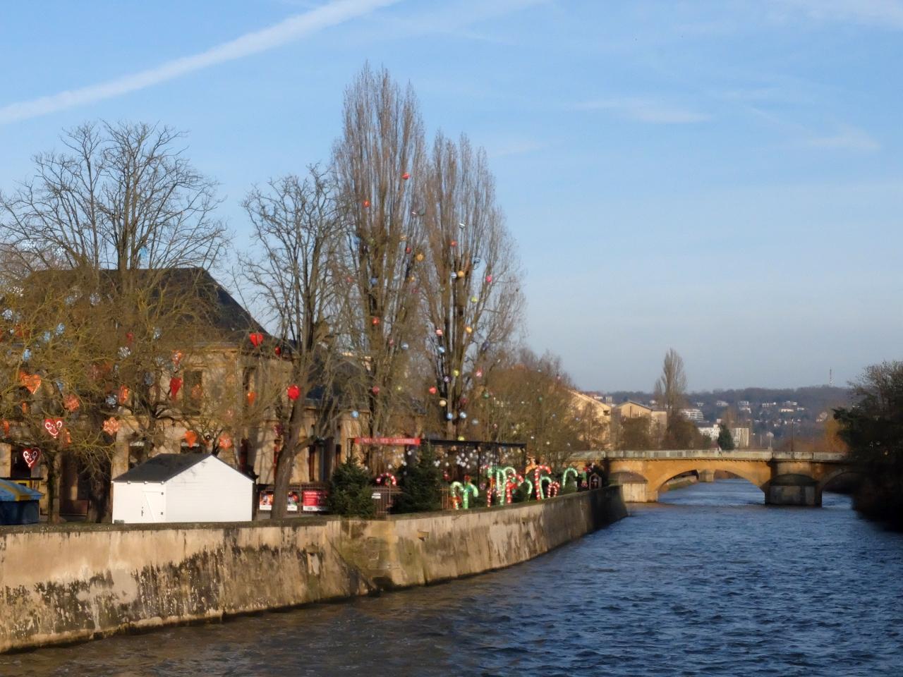 Moselufer Metz