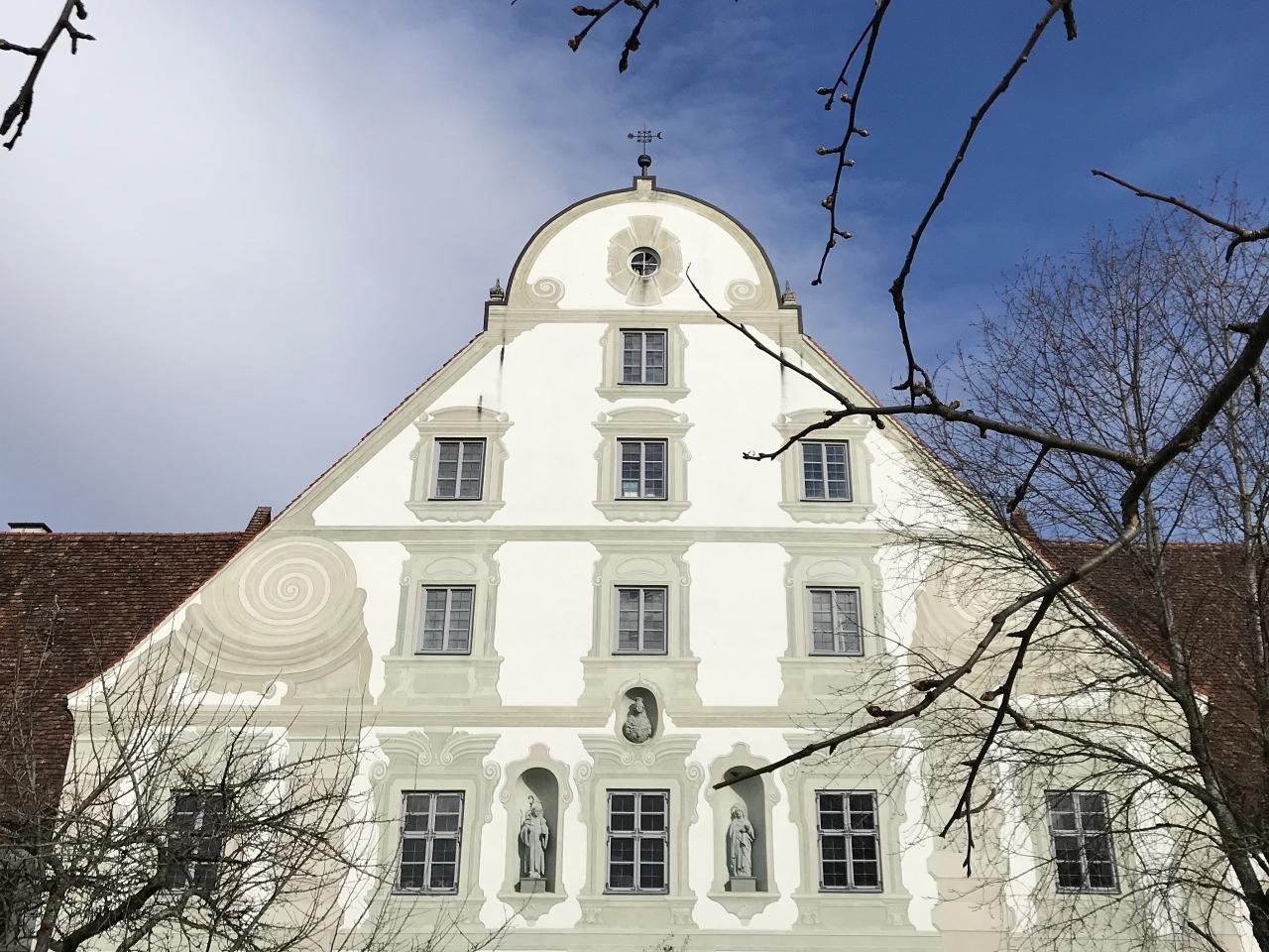 Kloster Benediktbeuern
