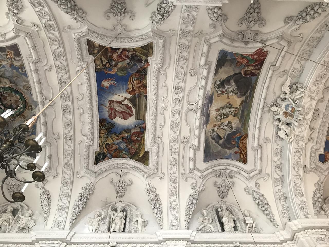 Klosterkirche St. Benedikt