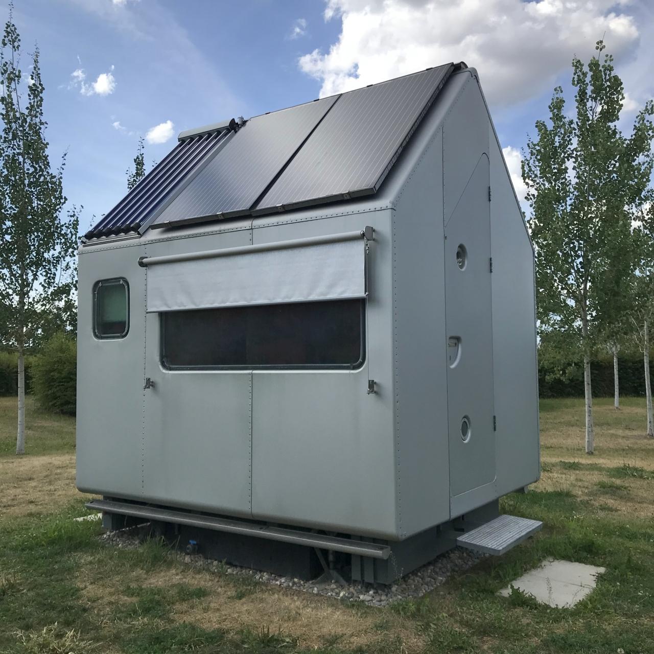 Diogene von Renzo Piano
